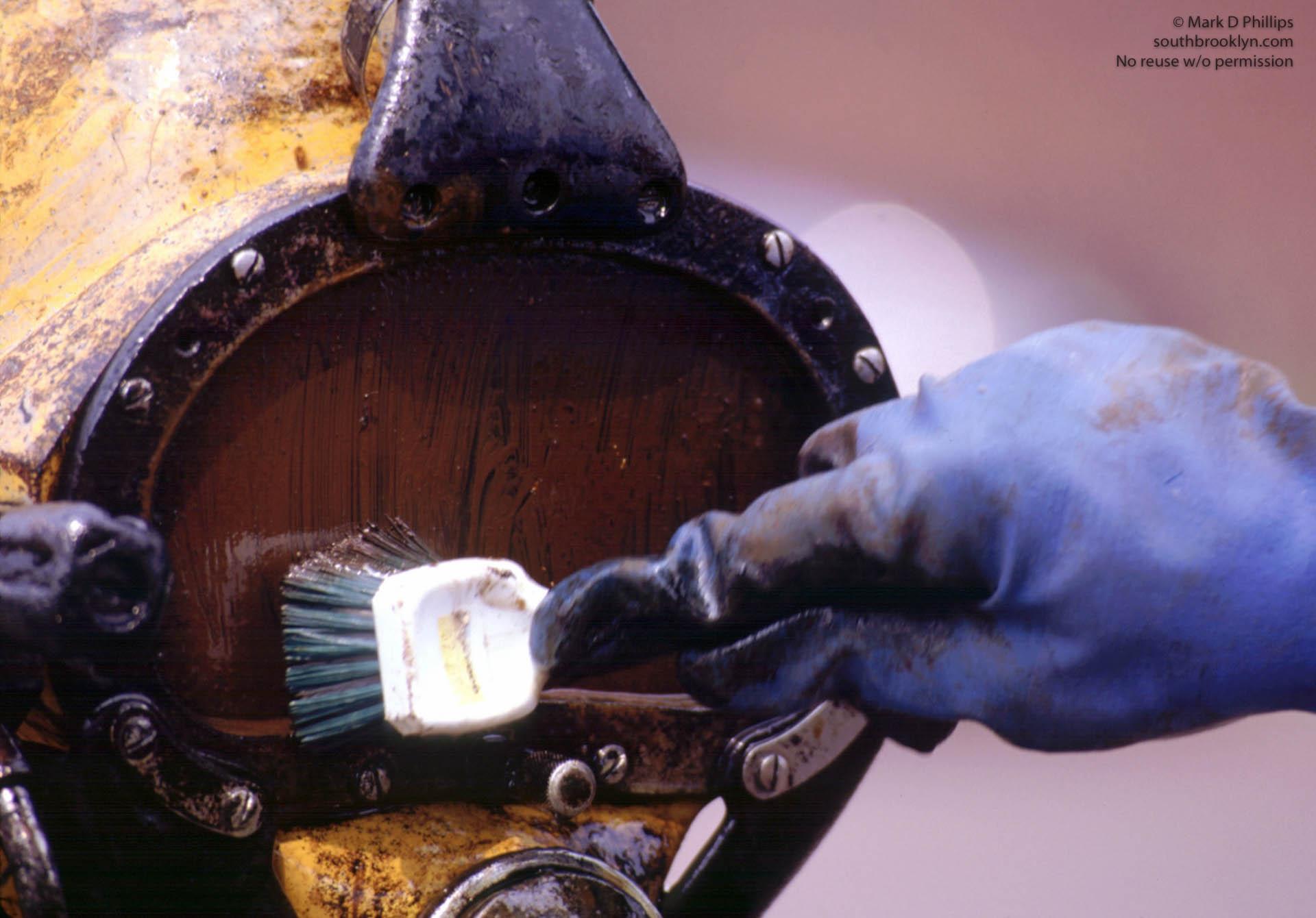 Gowanus Oil