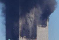 Satan In The Smoke, Copyright Mark D Phillips, 2001
