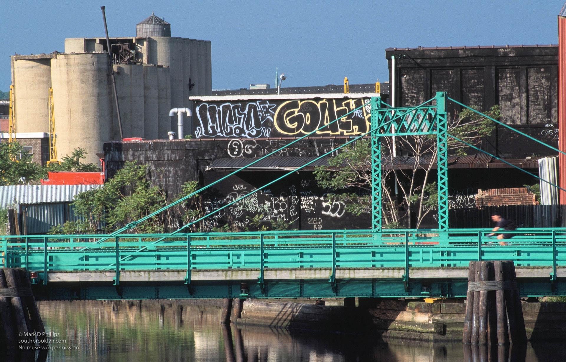 Gowanus Graffiti